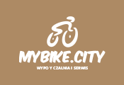 my bike logo